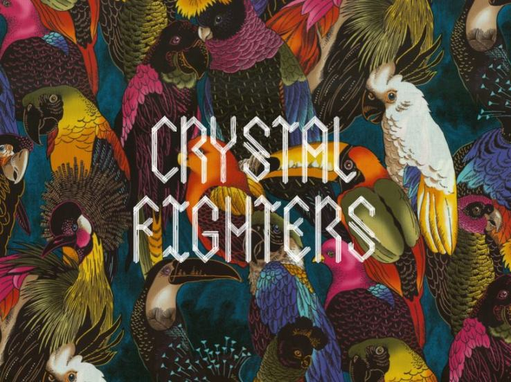 Image result for crystal fighters
