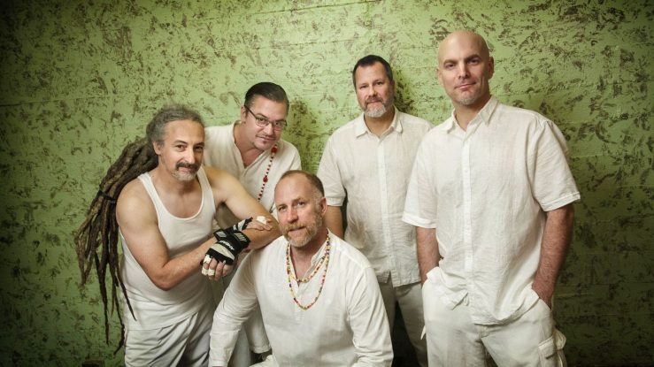Image result for faith no more 2016