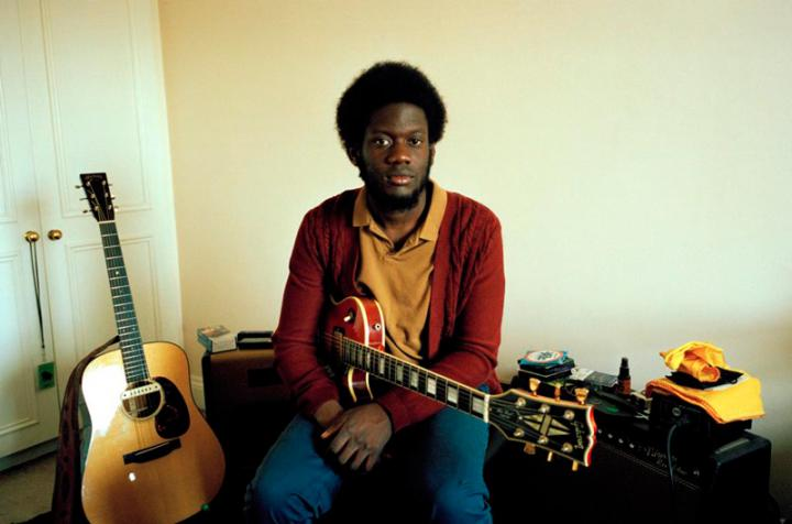 Image result for michael kiwanuka