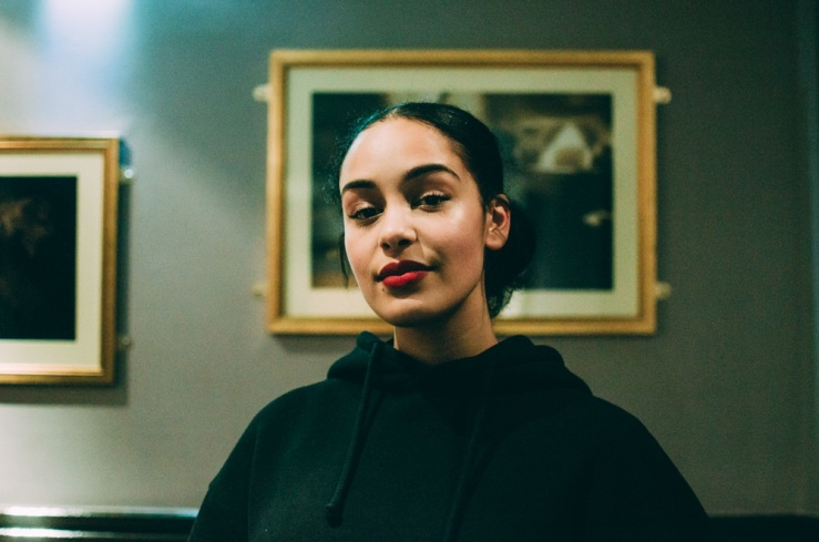 Image result for jorja smith