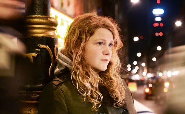 Image result for kate tempest